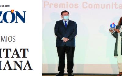 IV Edição Prémios LA RAZON